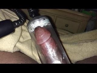 Bbc meets toy pump