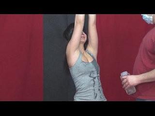 Justine Bondage tickle