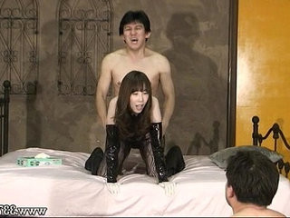 MLDO Winner can make love, loser punishment and half dead Mistress Land